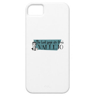 The best guys are from Vallejo iPhone SE/5/5s Case