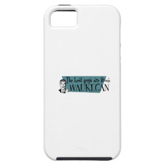 The best guys are from Waukegan iPhone SE/5/5s Case