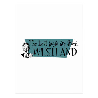 The best guys are from Westland Postcard