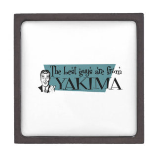 The best guys are from Yakima Jewelry Box