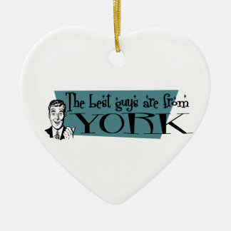 The best guys are from York Ceramic Ornament