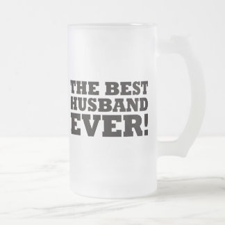 The Best Husband Ever Coffee Mugs