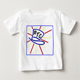 The Best in Randall Theatre Merchandise Baby T-Shirt