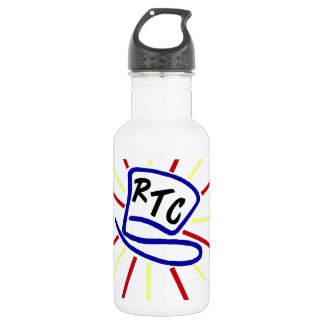 The Best in Randall Theatre Stainless Steel Water Bottle