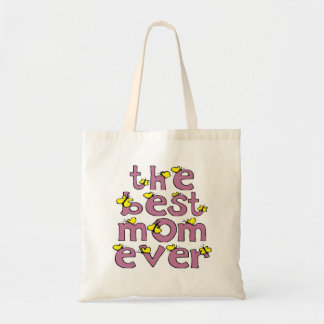 the best mom ever bag