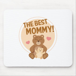 The Best Mommy Mouse Pad
