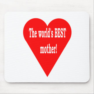 The Best Mother Mousepads
