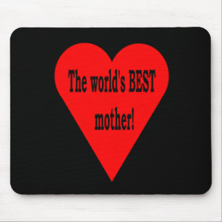 The Best Mother Mouse Pad