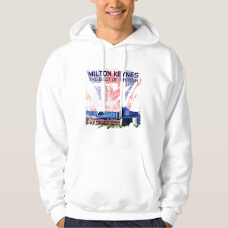 The best of British Hoodie