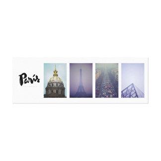 The best of Paris Lona Estirada Galerías