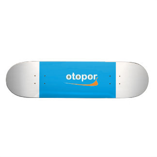 the best oTopor skateboard