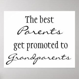 The best Parents... Poster