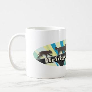 The Best Part of Waking Up Mug