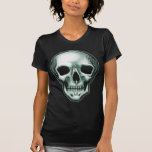 The Best Skull in the World, EVER! Shirts