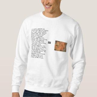 The Best Snack Food Sweatshirt