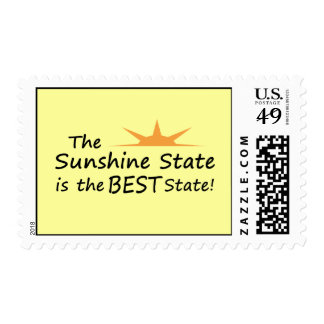 The Best State Postage Stamps