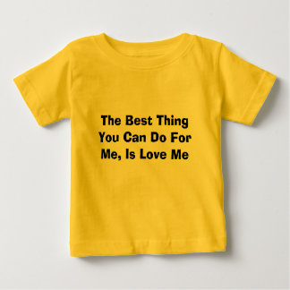 The Best Thing 2 T Shirt