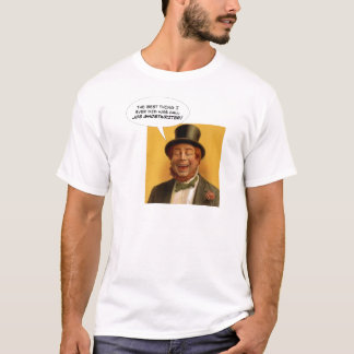The Best Thing I Ever Did Was Call Joe Ghostwriter T-Shirt