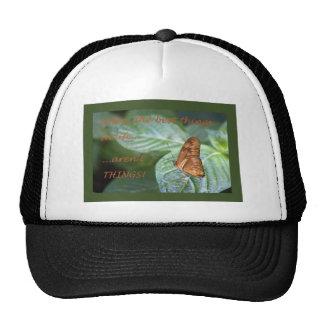The Best Things Trucker Hat
