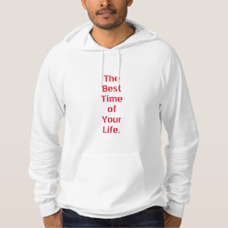 The Best Time of Your Life. COLLEGE T-shirt