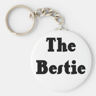 The Bestie Keychain