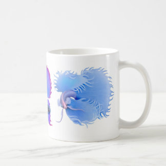 The Betta Fish Mug