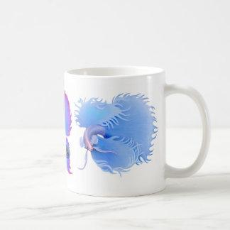 The Betta Fish Mug