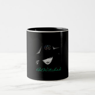 The BeWitched mug