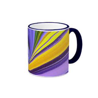 The Beyond by Roland Ally ceramic mug