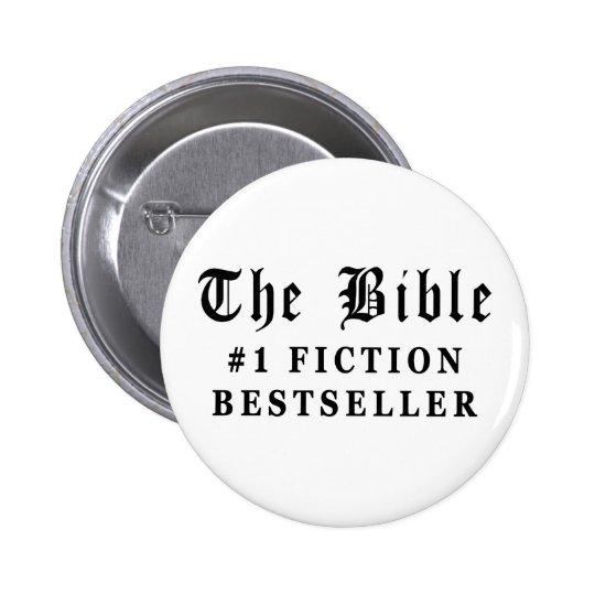 The Bible Fiction Bestseller Button
