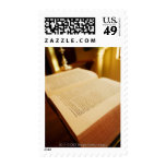 The Bible Postage