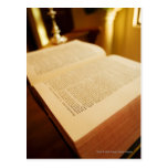 The Bible Postcards