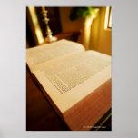 The Bible Print