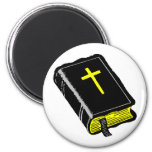 The Bible Refrigerator Magnet