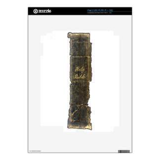 The Bible Skins For The iPad 2