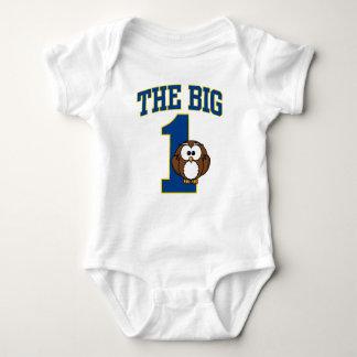 THE BIG #1 BIRTHDAY Tee