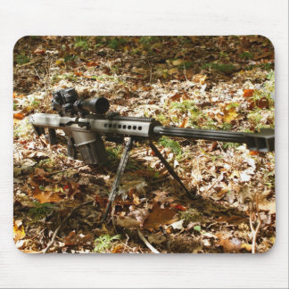 The Big 50 Cal. Mouse Pad