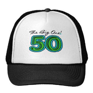 The Big 5-0 Trucker Hat