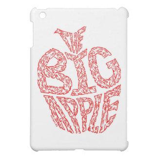 THE BIG APPLE by NICHOLAS iPad Mini Case
