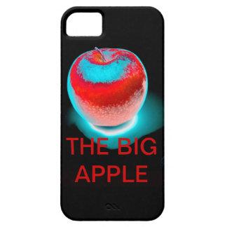 the big apple iPhone SE/5/5s case