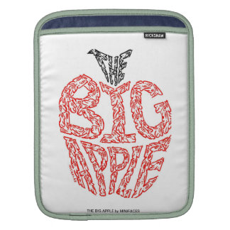 THE BIG APPLE SLEEVES FOR iPads