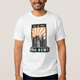 The Big Apple T Shirt