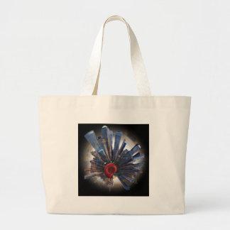 the big apple world jpg bag