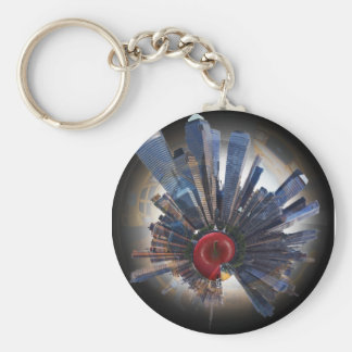 the big apple world.jpg keychain