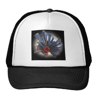 the big apple world.jpg trucker hat