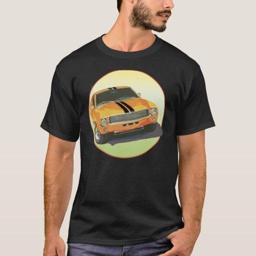 The Big Bad Orange T-Shirt