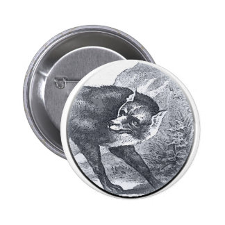 the big bad wolf buttons
