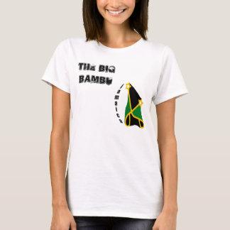 The Big Bambu Jamaica Women's T-shirt