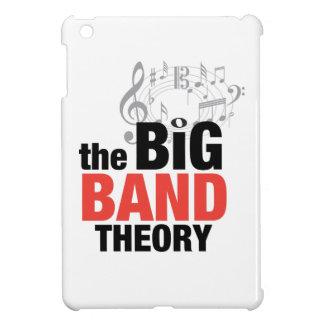 The Big Band Theory iPad Mini Cover
