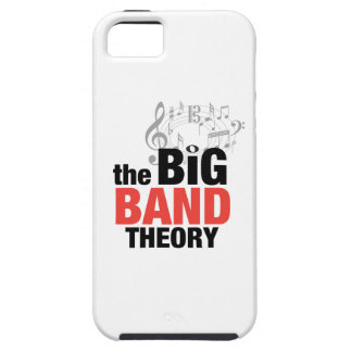 The Big Band Theory iPhone 5 Covers